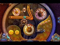 Download Labyrinths of the World: Forbidden Muse Collector's Edition Mac Games Free