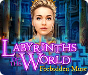 Free Labyrinths of the World: Forbidden Muse Mac Game