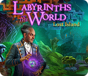 Free Labyrinths of the World: Lost Island Mac Game