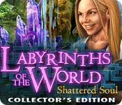 Free Labyrinths of the World: Shattered Soul Collector's Edition Mac Game