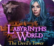 Free Labyrinths of the World: The Devil's Tower Mac Game