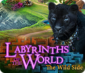 Free Labyrinths of the World: The Wild Side Mac Game