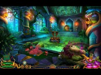 Labyrinths of the World: The Wild Side for Mac Game screenshot 1