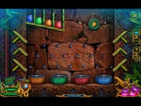 Labyrinths of the World: The Wild Side for Mac Games screenshot 3