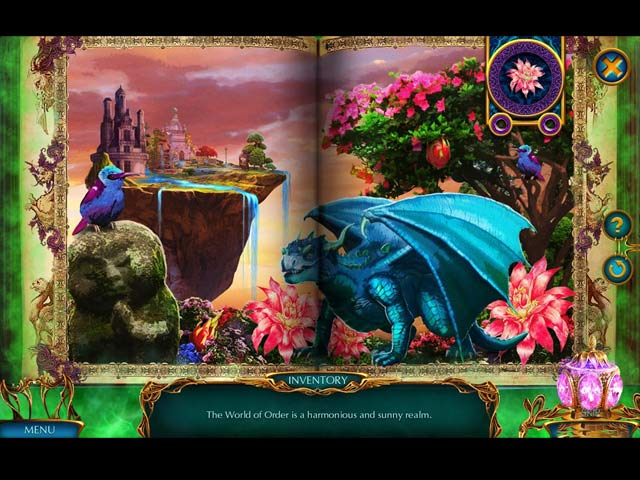Labyrinths of the World: When Worlds Collide Mac Game screenshot 3