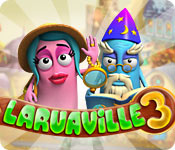Free Laruaville 3 Mac Game