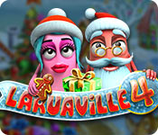 Free Laruaville 4 Mac Game