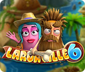 Free Laruaville 6 Mac Game
