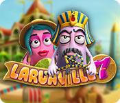 Free Laruaville 7 Mac Game