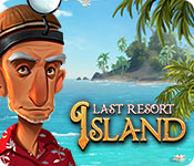 Free Last Resort Island Mac Game