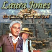 Free Laura Jones and the Gates of Good and Evil Mac Game
