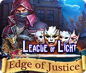 Free League of Light: Edge of Justice Mac Game