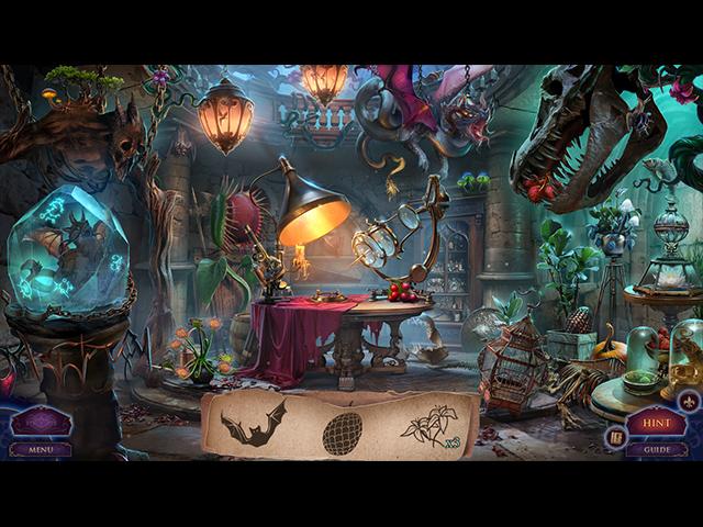 League of Light: Growing Threat Mac Game screenshot 2