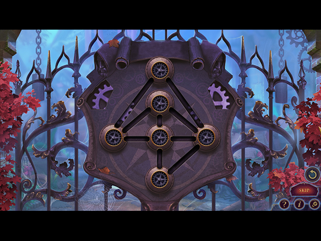 League of Light: Growing Threat Mac Game screenshot 3