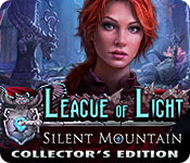 Free League of Light: Silent Mountain Collector's Edition Mac Game
