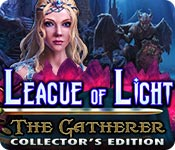 Free League of Light: The Gatherer Collector's Edition Mac Game