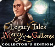 Free Legacy Tales: Mercy of the Gallows Collector's Edition Mac Game