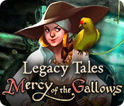 Free Legacy Tales: Mercy of the Gallows Mac Game