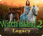 Free Legacy: Witch Island 2 Mac Game