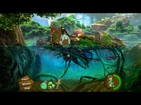 Legacy: Witch Island 2 for Mac Game screenshot 1