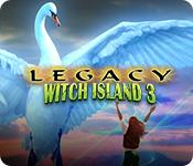 Free Legacy: Witch Island 3 Mac Game