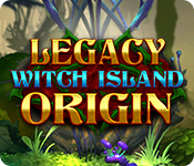 Free Legacy: Witch Island Origin Mac Game