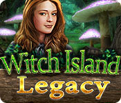 Free Legacy: Witch Island Mac Game