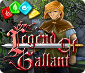 Free Legend of Gallant Mac Game