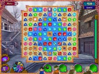 Free Legend of Gallant Mac Game Download