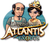 Free Legends of Atlantis: Exodus Mac Game