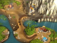 Free Legends of Atlantis: Exodus Mac Game Download