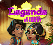 Free Legends of India Mac Game
