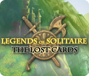 Free Legends of Solitaire: The Lost Cards Mac Game