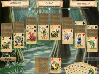 Free Legends of Solitaire: The Lost Cards Mac Game Download