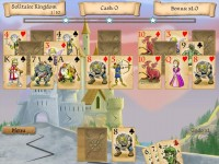 Free Legends of Solitaire: The Lost Cards Mac Game Free