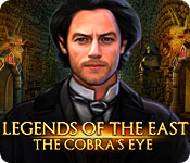 Free Legends of the East: The Cobra's Eye Mac Game