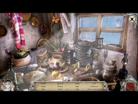 Free Les Miserables: Cosette's Fate Mac Game Download