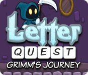 Free Letter Quest: Grimm's Journey Mac Game