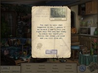 Download Letters from Nowhere Mac Games Free