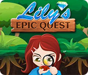 Free Lily's Epic Quest Mac Game