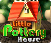 Free Little Pottery House Mac Game