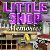 Free Little Shop: Memories Mac Game