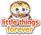Free Little Things Forever Mac Game