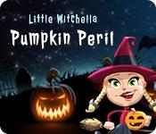 Free Little Witchelsa: Pumpkin Peril Mac Game