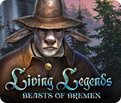 Free Living Legends: Beasts of Bremen Mac Game