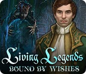 Free Living Legends: Bound by Wishes Mac Game