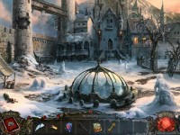 Free Living Legends: Ice Rose Collector's Edition Mac Game Download