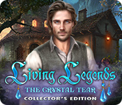 Free Living Legends: The Crystal Tear Collector's Edition Mac Game