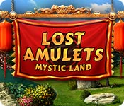 Free Lost Amulets: Mystic Land Mac Game
