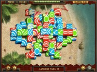 Free Lost Amulets: Mystic Land Mac Game Free